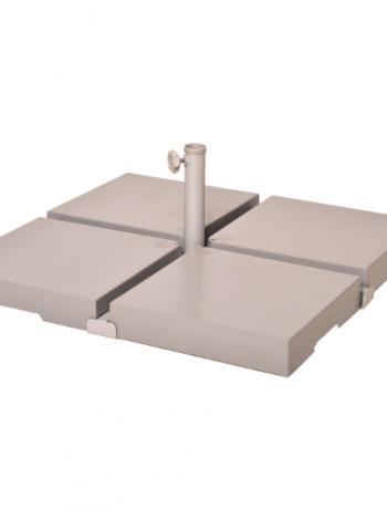 Base metalon 40 e 47mm